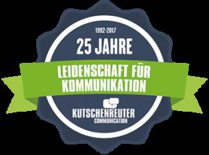 25 Jahre Kutschenreuter