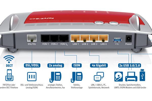 Brauche ich am Telekom-IP-Anschluss unbedingt ein IP-Telefon