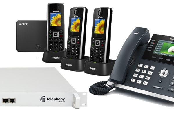 IP-Telefonanlage