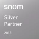 snom Silver Partner