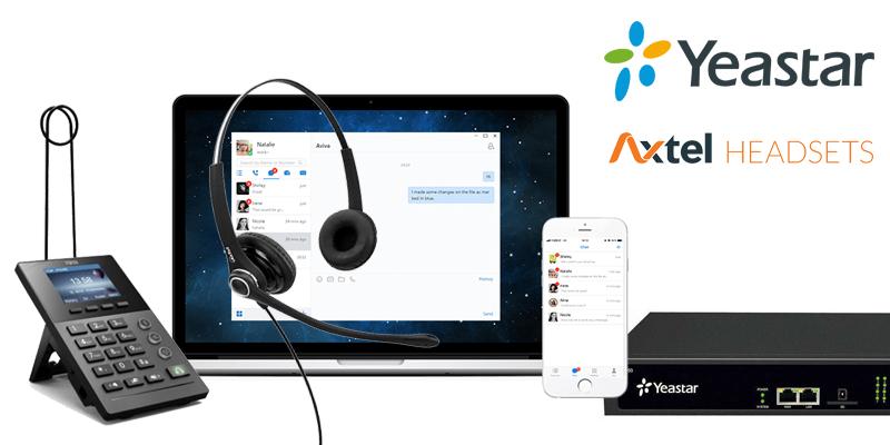 VoIP Telefonanlage für Callcenter