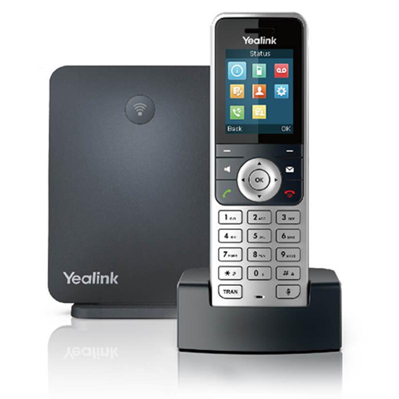 Yealink W53