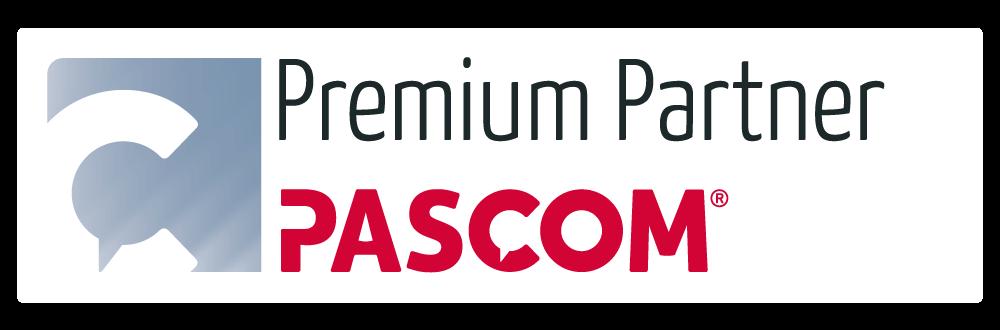 PASCOM Premium Partner