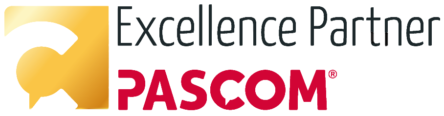 Pascom Excellence Partner